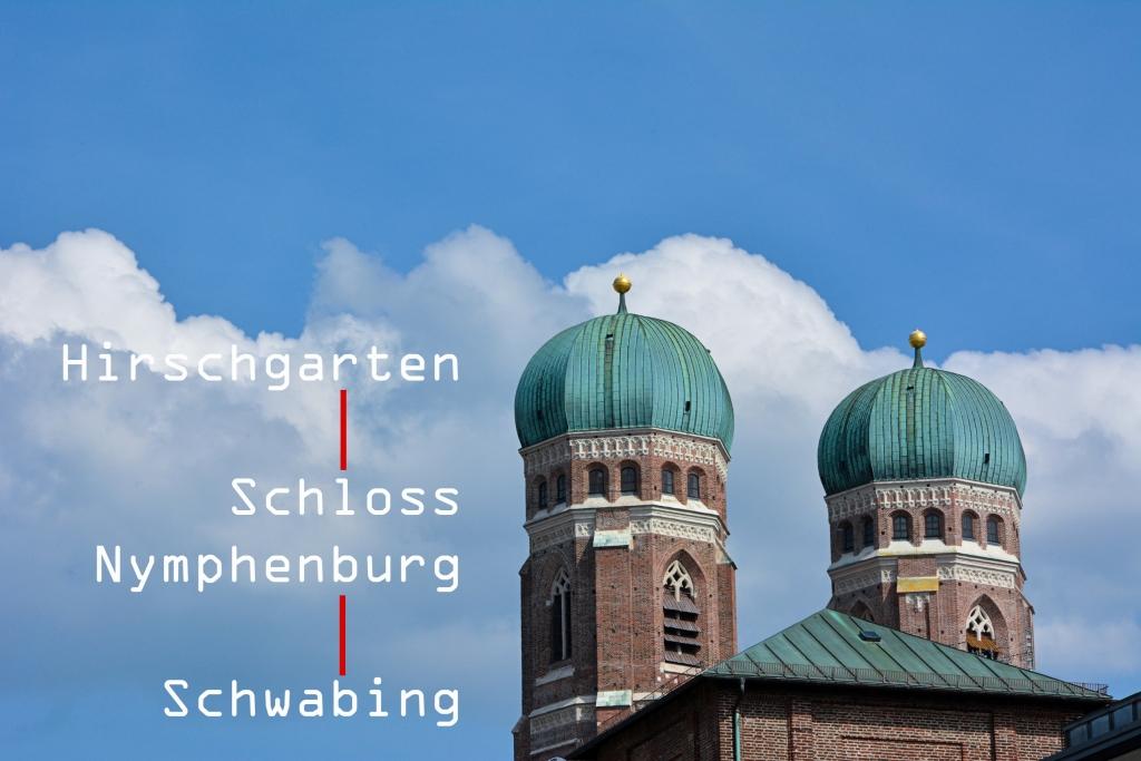 """Eine """"etwas andere"""" München-Sightseeing-Tour"""