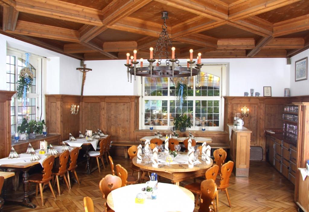 Bräustüberl Garmisch - Restaurant