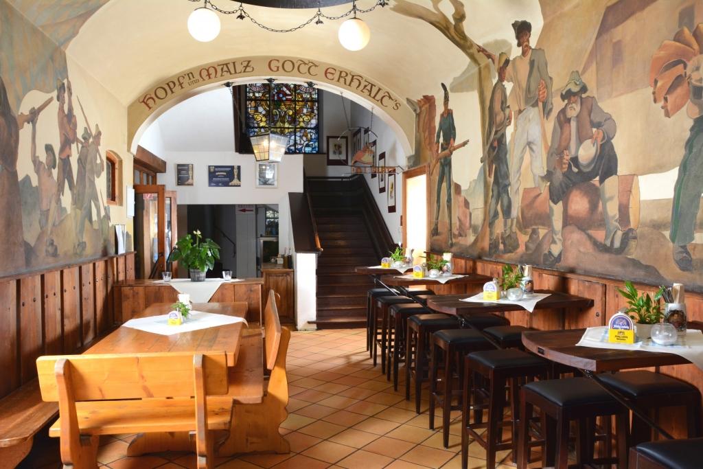 Das Bräustüberl in Garmisch – erlebenswerte Tradition