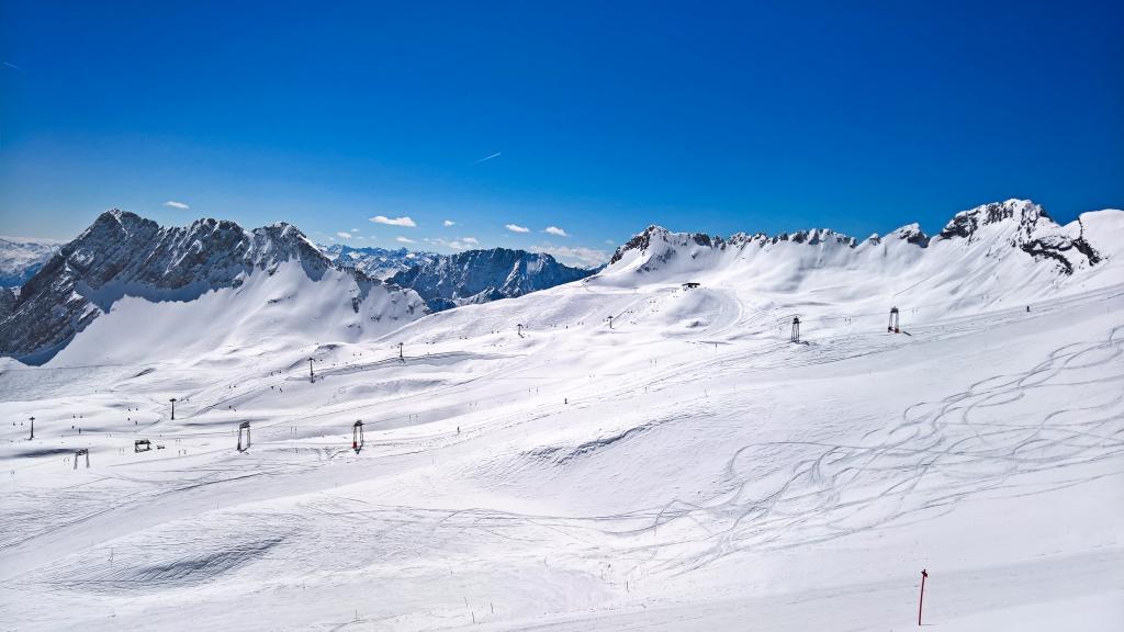 Spitze im Wintersport!