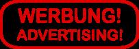 Werbung - Advertising